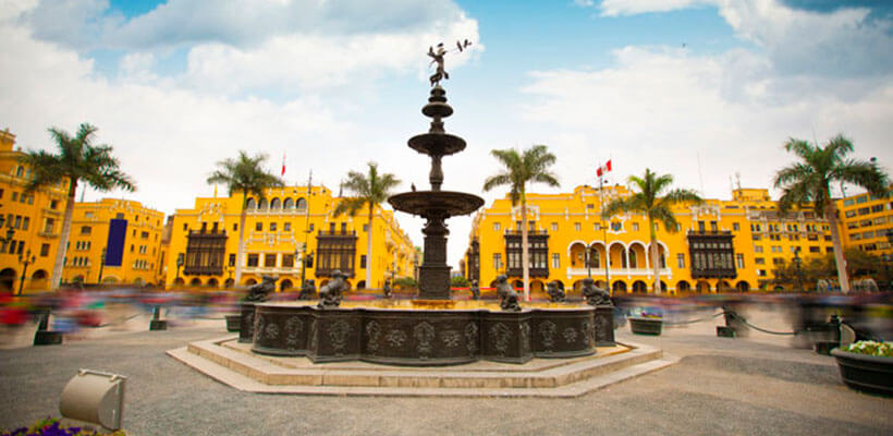 Cuando calienta el sol en Lima: un viaje de verano