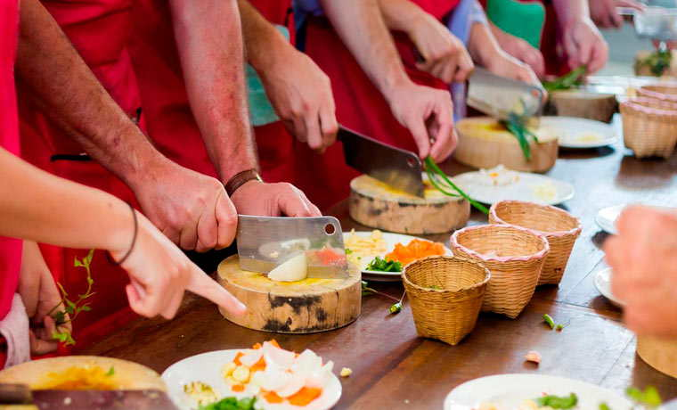 cooking class tours gastronomicos