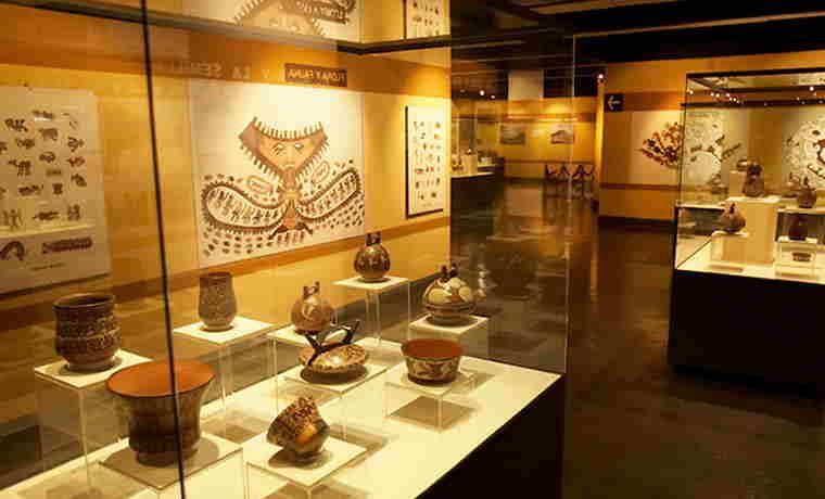 museo larco de lima