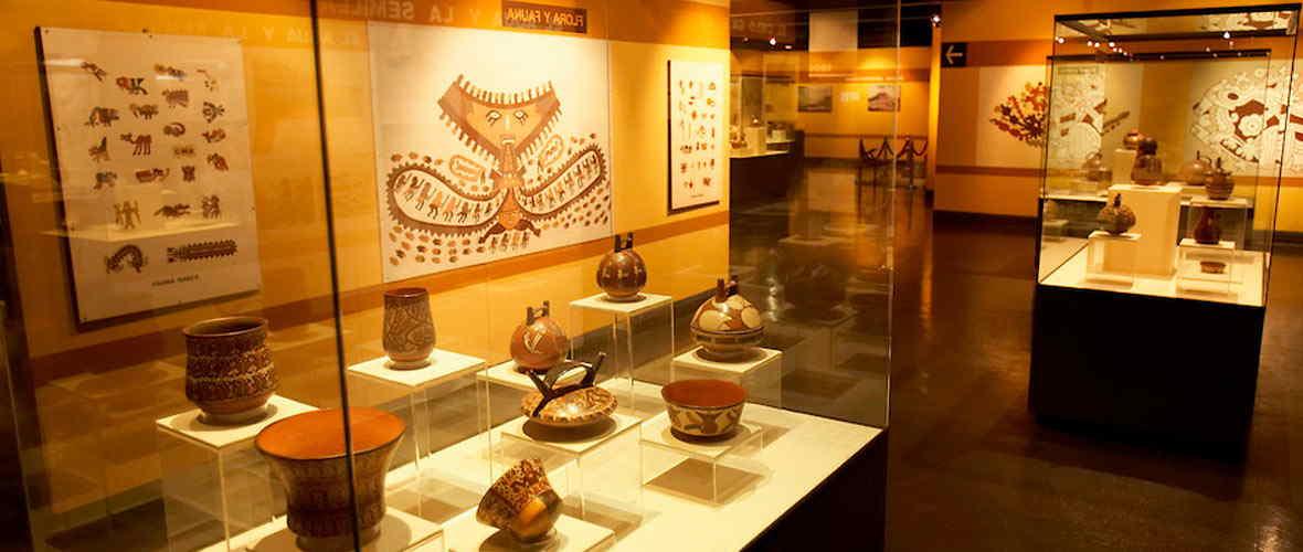 tour mejores museos de Lima