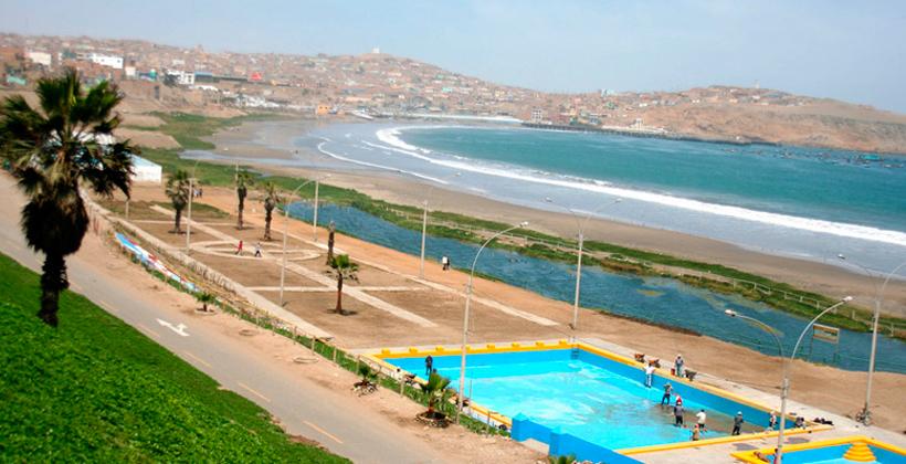 Lugares Turísticos en Lima: Huacho
