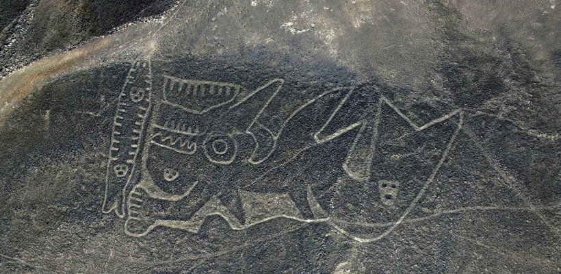 Sobrevuelo lineas de Nazca en un tour en lima e Ica