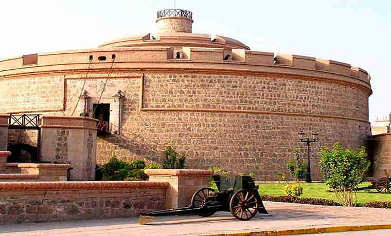 Fortaleza del Real San Felipe